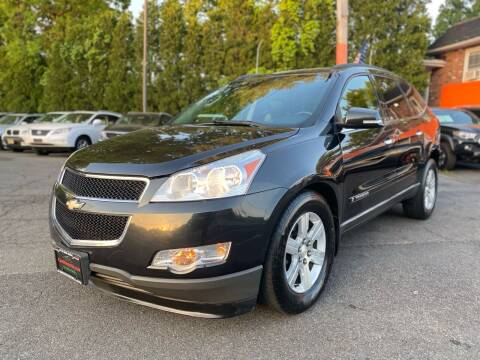 2009 Chevrolet Traverse for sale at Bloomingdale Auto Group in Bloomingdale NJ