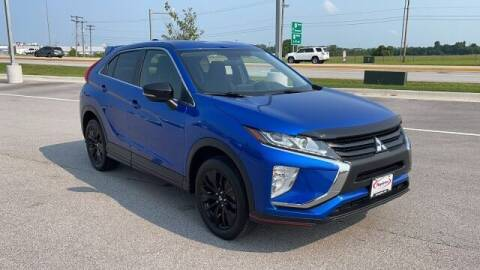 2019 Mitsubishi Eclipse Cross for sale at Napleton Autowerks in Springfield MO