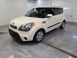 2012 Kia Soul for sale at Redford Auto Quality Used Cars in Redford MI