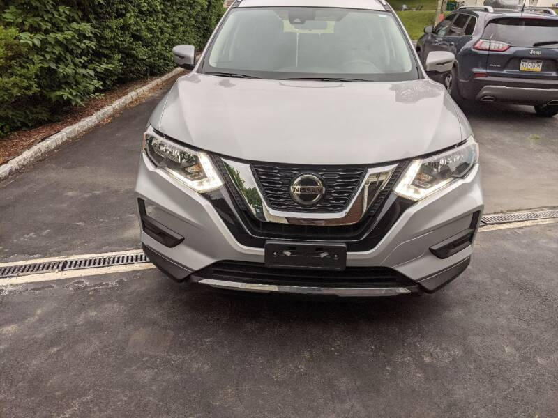 2019 Nissan Rogue for sale at 390 Auto Group in Cresco PA