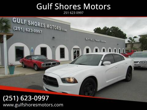 2013 Dodge Charger for sale at Gulf Shores Motors in Gulf Shores AL