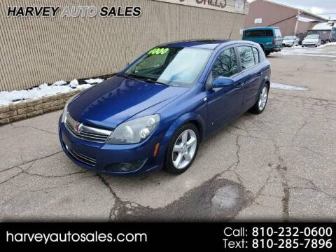 2008 Saturn Astra for sale at Harvey Auto Sales, LLC. in Flint MI