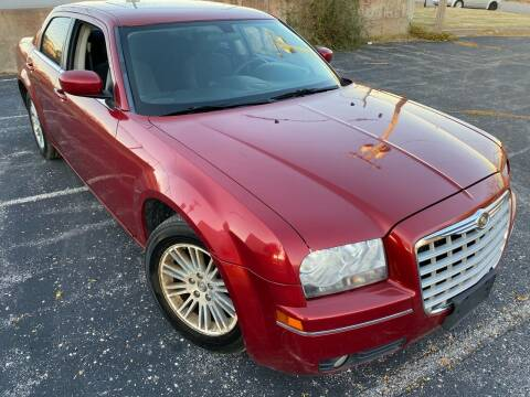 2008 Chrysler 300 for sale at Supreme Auto Gallery LLC in Kansas City MO