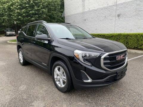 2018 GMC Terrain for sale at Select Auto in Smithtown NY