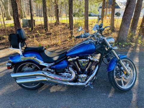2008 Yamaha Raider for sale at Street Track n Trail in Conneaut Lake PA