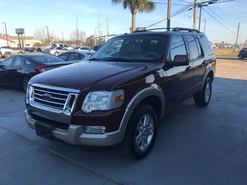 2010 Ford Explorer for sale at Advance Auto Wholesale in Pensacola FL