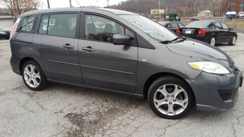 2008 Mazda MAZDA5 for sale at BBC Motors INC in Fenton MO