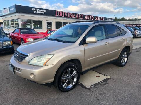 2006 Lexus RX 400h for sale at DriveSmart Auto Sales in West Chester OH
