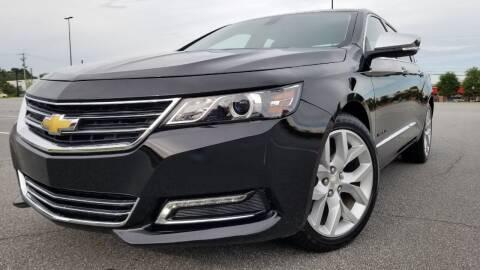 2020 Chevrolet Impala for sale at Drivemiles in Marietta GA