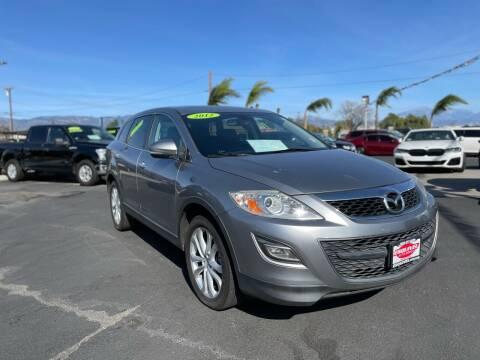 2012 Mazda CX-9 for sale at Esquivel Auto Depot in Rialto CA