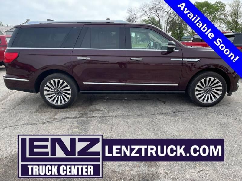 2018 Lincoln Navigator L for sale in Fond Du Lac, WI