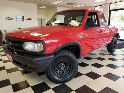 1994 Mazda B-Series Pickup for sale at Cool Rides of Colorado Springs in Colorado Springs CO