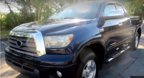 2007 Toyota Tundra for sale at JacksonvilleMotorMall.com in Jacksonville FL