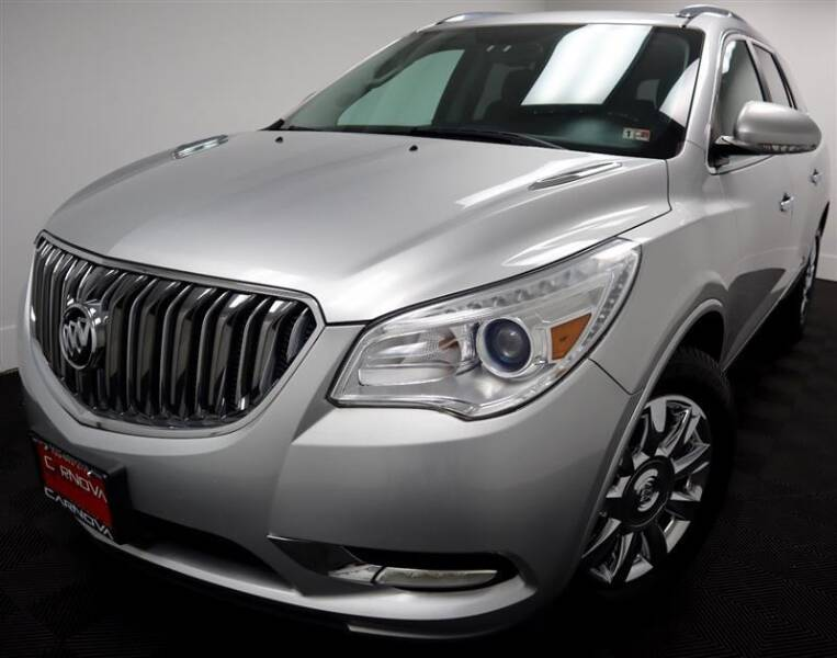 2013 Buick Enclave for sale at CarNova in Stafford VA