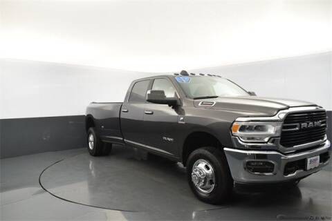 2019 RAM Ram Pickup 3500 for sale at Tim Short Auto Mall in Corbin KY