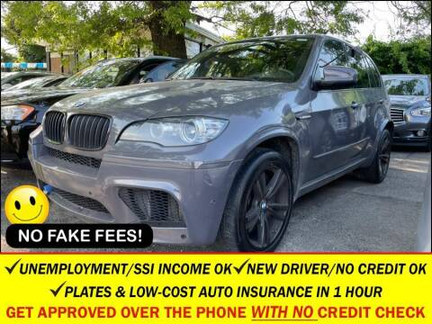 2012 BMW X5 M for sale at AUTOFYND in Elmont NY