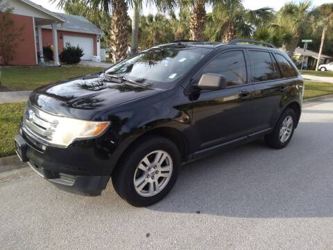 2010 Ford Edge for sale at Low Price Auto Sales LLC in Palm Harbor FL