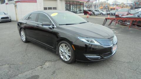 2016 Lincoln MKZ Hybrid for sale at Absolute Motors 2 in Hammond IN