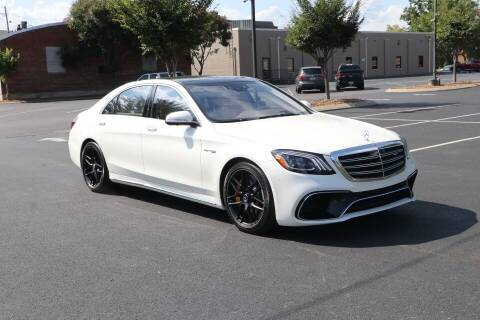 2020 Mercedes-Benz S-Class for sale at Auto Collection Of Murfreesboro in Murfreesboro TN
