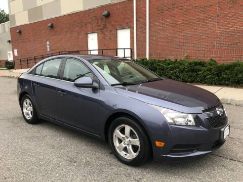 2014 Chevrolet Cruze for sale at Imports Auto Sales Inc. in Paterson NJ