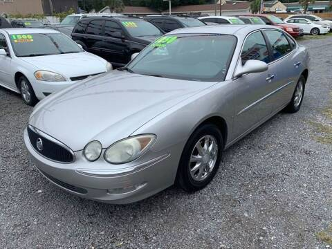 2006 Buick LaCrosse for sale at Auto Mart - Dorchester in North Charleston SC