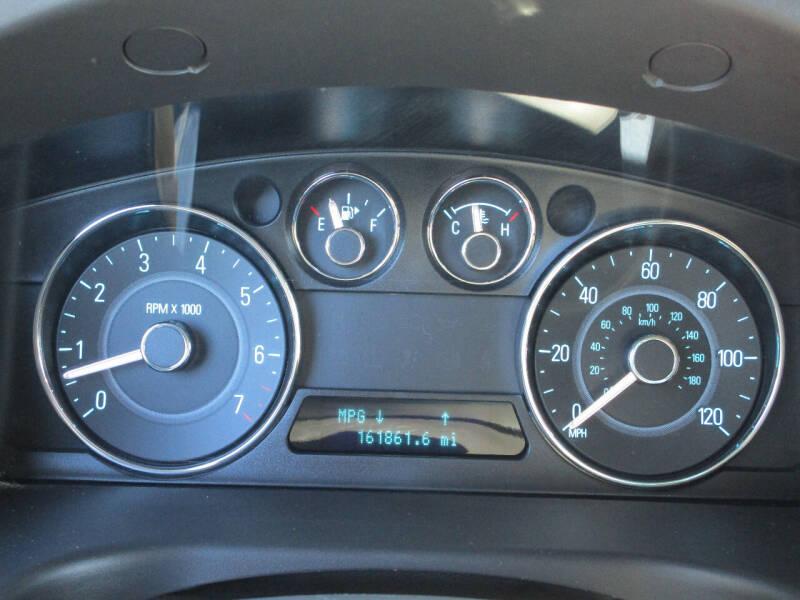 2010 Ford Flex SEL 4dr Crossover - Dallas TX