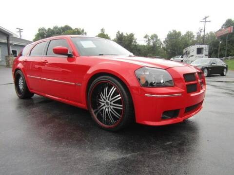2007 Dodge Magnum for sale at Specialty Car Company in North Wilkesboro NC
