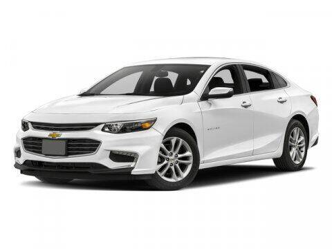 2018 Chevrolet Malibu for sale at DICK BROOKS PRE-OWNED in Lyman SC
