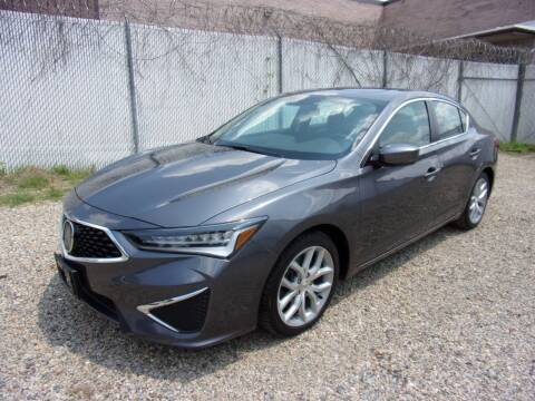 2019 Acura ILX for sale at Amazing Auto Center in Capitol Heights MD