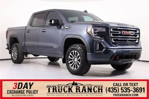 2021 GMC Sierra 1500 for sale at Truck Ranch in Logan UT