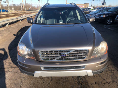 2010 Volvo XC90 for sale at Discovery Auto Sales in New Lenox IL