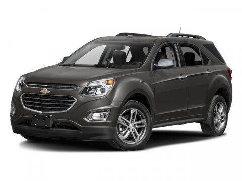 2016 Chevrolet Equinox for sale at Auto Finance of Raleigh in Raleigh NC