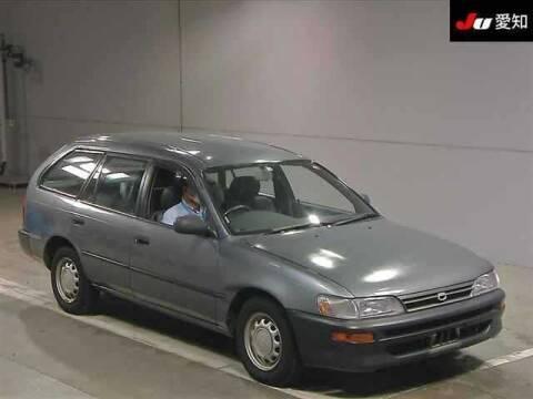 1996 Toyota Corolla for sale at Postal Cars in Blue Ridge GA