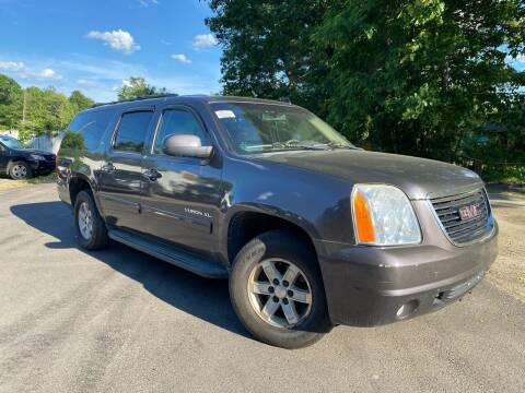 2010 GMC Yukon XL for sale at Royal Crest Motors in Haverhill MA