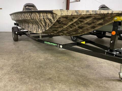2021 Havoc 1756 VRAT for sale at Southside Outdoors in Turbeville SC