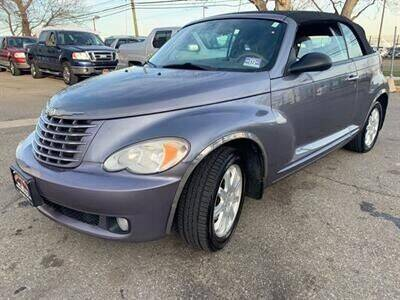 2007 Chrysler PT Cruiser for sale at Millennium Auto Group in Lodi NJ