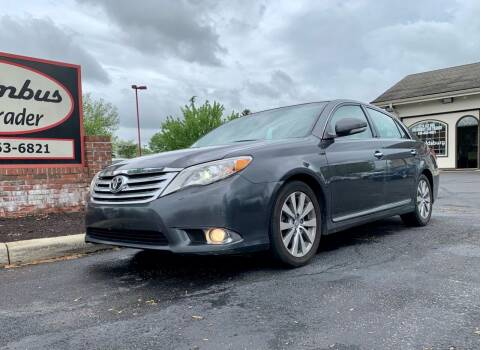 2008 Honda Accord for sale at Columbus Car Trader in Reynoldsburg OH