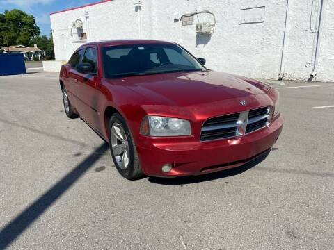 2006 Dodge Charger for sale at Consumer Auto Credit in Tampa FL