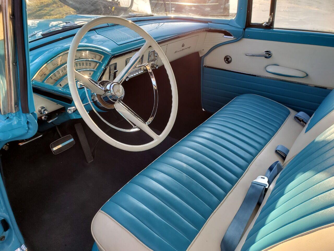 1956 Mercury Custom 47