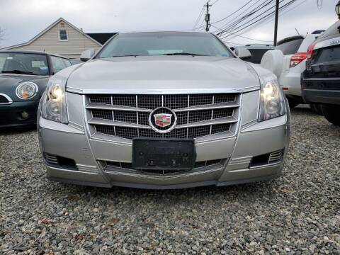 2008 Cadillac CTS for sale at RMB Auto Sales Corp in Copiague NY
