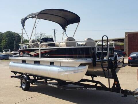 2017 SUN TRACKER OTHER for sale at Tyler Car  & Truck Center in Tyler TX