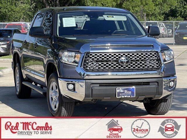 2018 Toyota Tundra for sale in San Antonio, TX