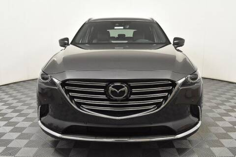 2021 Mazda CX-9 for sale at Southern Auto Solutions - Georgia Car Finder - Southern Auto Solutions-Jim Ellis Mazda Atlanta in Marietta GA
