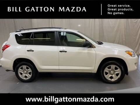 2011 Toyota RAV4 for sale at Bill Gatton Used Cars - BILL GATTON ACURA MAZDA in Johnson City TN