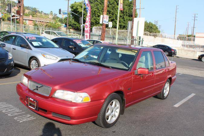 1998 Volvo S70 for sale in Los Angeles, CA
