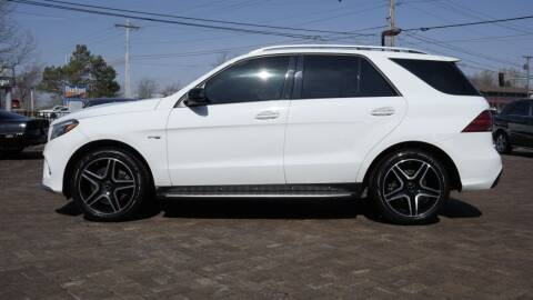2017 Mercedes-Benz GLE for sale at Cars-KC LLC in Overland Park KS