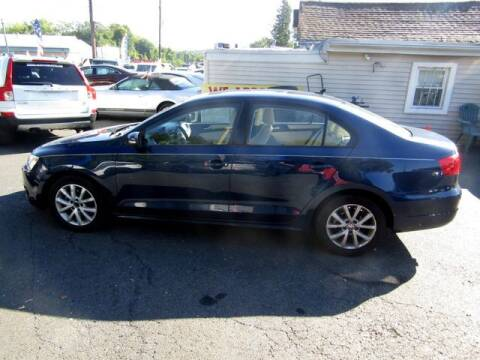 2012 Volkswagen Jetta for sale at American Auto Group Now in Maple Shade NJ
