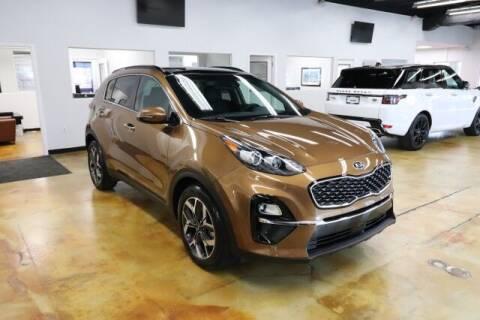 2021 Kia Sportage for sale at RPT SALES & LEASING in Orlando FL
