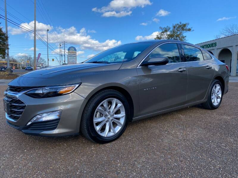 2020 Chevrolet Malibu for sale at DABBS MIDSOUTH INTERNET in Clarksville TN