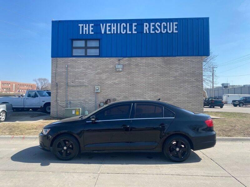 2013 Volkswagen Jetta for sale in Lincoln, NE